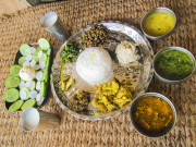 Authentic Nepali Organic Food
